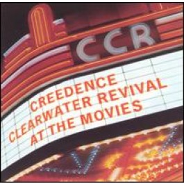 At the Movies [CD]