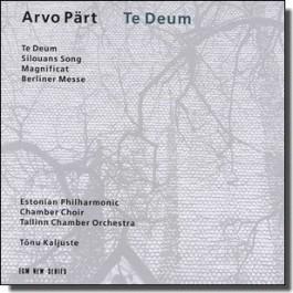 Te Deum [CD]