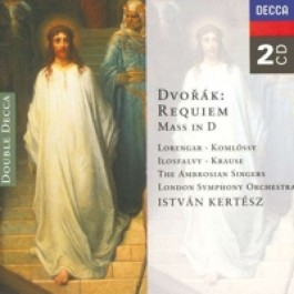 Requiem Mass In D [2CD]
