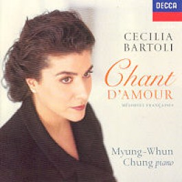 Chant d'Amour [CD]