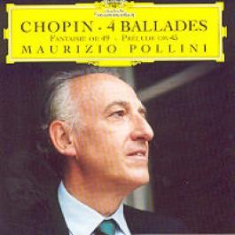 4 Ballades [CD]