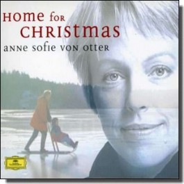 Home for Christmas [CD]