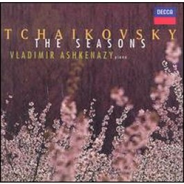 Seasons [CD]
