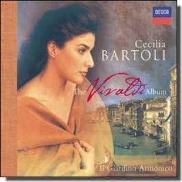 The Vivaldi Album [CD]