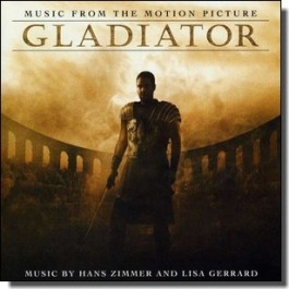 Gladiator (OST) [CD]