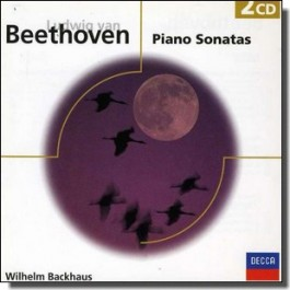 Piano Sonatas [2CD]