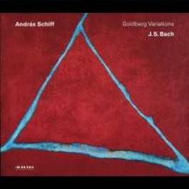 Goldberg Variations [CD]