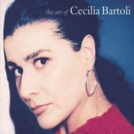 The Art of Cecilia Bartoli [CD]
