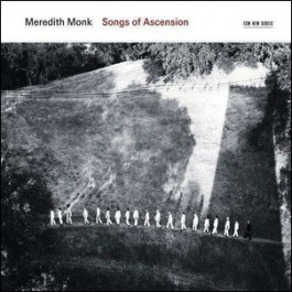 Songs of Ascension [CD]