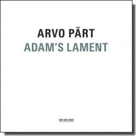 Adams Lament [CD]