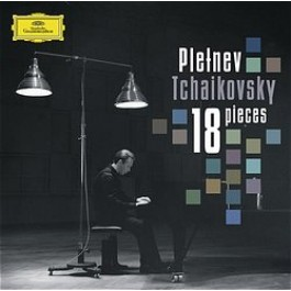 18 Pieces [CD]