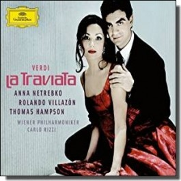 La Traviata [2CD]