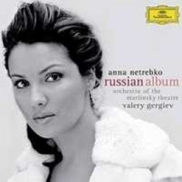 Russian Album [CD]