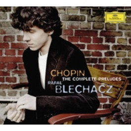 The Complete Preludes | 2 Nocturnes op. 62 [CD]