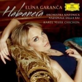 Habanera [CD]