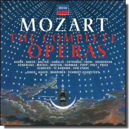 Complete Operas [44CD]