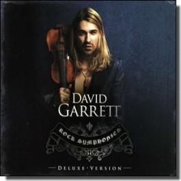 Rock Symphonies [Deluxe Edition] [CD+DVD]