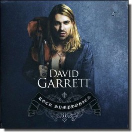 Rock Symphonies [CD+DVD]