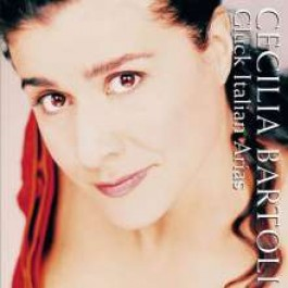 Gluck Italian Arias [CD]