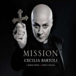 Mission [Deluxe Edition] [CD]