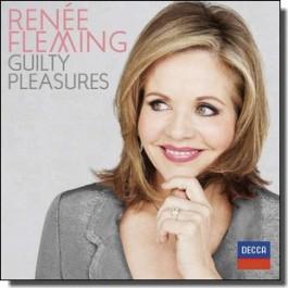 Guilty Pleasures [CD]