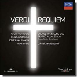 Requiem [2CD]