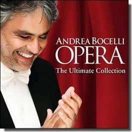 Opera - The Ultimate Collection [CD]