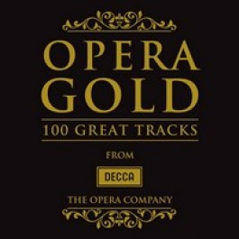Opera Gold: 100 Great Tracks from Decca [6CD]