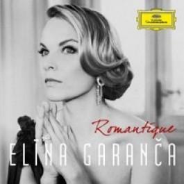 Romantique [CD]
