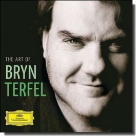 The Art of Bryn Terfel [2CD]