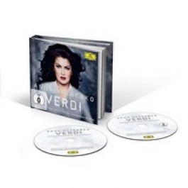 Verdi [Deluxe Edition] [CD+DVD]