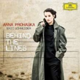Behind the Lines [CD]