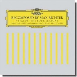 Recomposed by Max Richter: Vivaldi, The Four Seasons [Deluxe Edition] [CD+DVD]