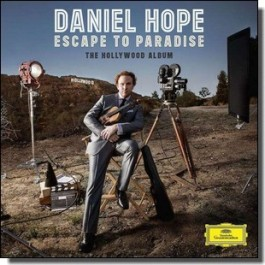 Escape to Paradise [CD]