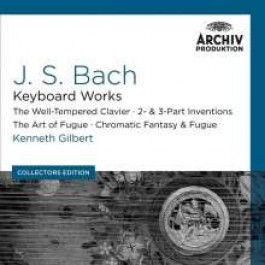 Keyboard Works [10CD]