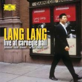 Live at Carnegie Hall 7. November 2003 [2LP]
