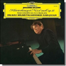 Concerto No.1 In D Minor, Op.15 [LP]