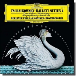 Ballet Suites II - Swan Lake, Op.20 / Sleeping Beauty, Op.66a [LP]