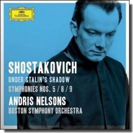 Under Stalin's Shadow [2CD]
