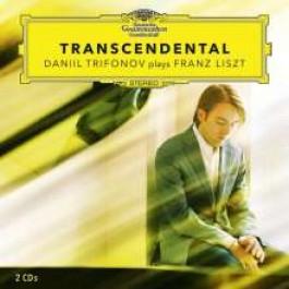 Transcendental: Daniiel Trifonov plays Franz Liszt [2CD]