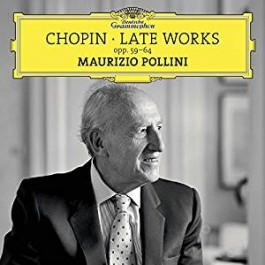 Late Works [CD]
