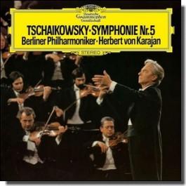 Symphonie Nr. 5 [LP]