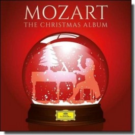 The Christmas Album [CD]