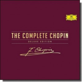 The Complete Chopin [20CD+DVD]