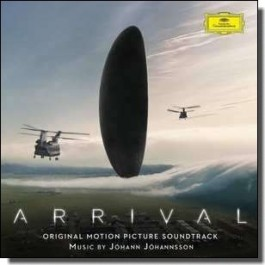 Arrival (OST) [CD]