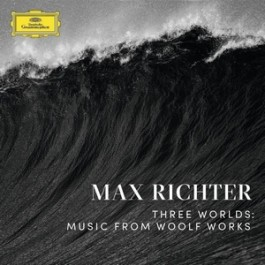 Three Worlds: Music From Woolf Works [CD]