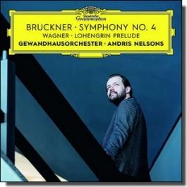 Symphony No. 4 [CD]