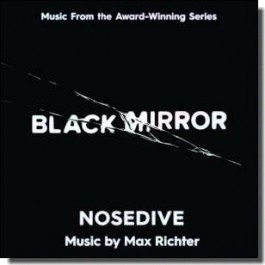 Black Mirror - Nosedive (Ost) [LP]