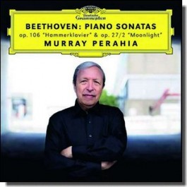 Piano Sonatas [CD]