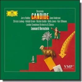 Candide [2CD+DVD]